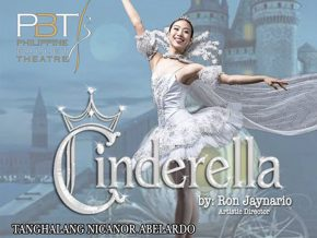'Cinderella' by Philippine Ballet Theatre Revives Timeless Love Story at CCP