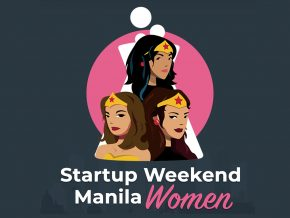 Startup Weekend Manila Empowers Women to Start Out Entrepreneurship