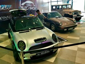 Cebu Auto Show 2018 Highlights You Should not Miss
