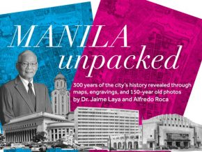 MANILA Unpacked Coming This October 13