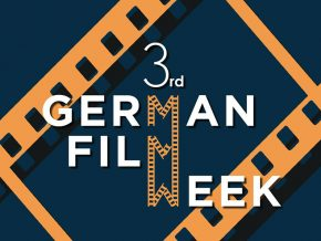 3rd German Film Week to Showcase Germany's Award-Winning Films This November 2018