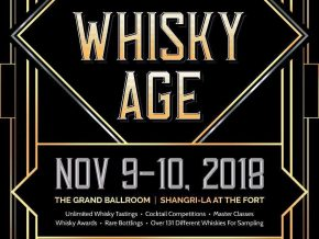 Whisky Live Manila Is Back With Over A Hundred Whiskies From Around The World