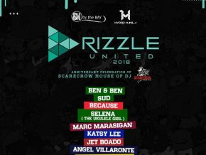 HYDRO Manila's Drizzle United 2018: A Night of Music, Water, and School Spirit