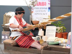 8th Likhang Habi Textile Fair Seeks to Showcase Cultural Heritage this October 12 to 14