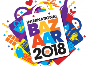 International Bazaar 2018: Where The World Shops and Builds Hope