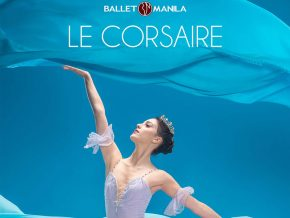 Ballet Manila Presents the Classic Tale of Le Corsaire