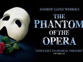 Phantom of the Opera Opens at The Theatre at Solaire this 2019