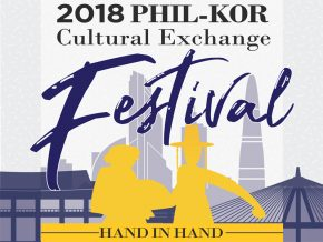 27th Phil-Kor Cultural Exchange Festival: A Celebration of Culture and Friendship