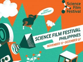 Join the Science Film Festival at the Mind Museum This November 12 to December 7
