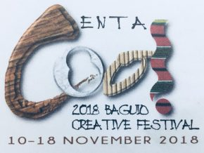 ENTACool 2018 Is Baguio's Newest Creative Art Festival Next To Panagbenga