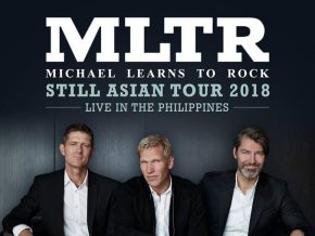 Michael Learns To Rock Is Back In Manila For STILL Asian Tour 2018