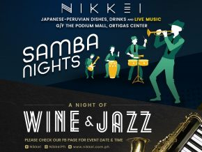 Jazz and Samba Nights: A Series of Live Latin Music Nights at Nikkei