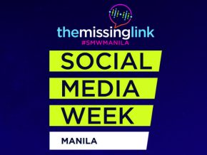 Social Media Week Manila 2018: Connecting the Missing Link