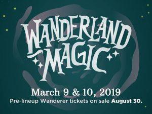 Wanderland Festival 2019 @ Filinvest City Events Grounds, Alabang | Muntinlupa | Metro Manila | Philippines