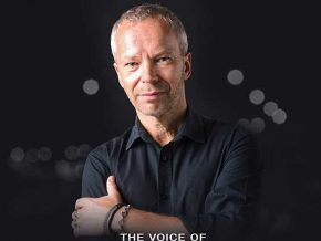 The Voice of Fra Lippo Lippi: Per Sorensen Live on December 6