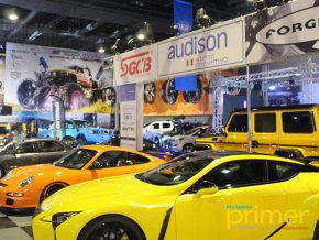 Manila Auto Salon 2018: The Premier Automotive Event Happening from November 29 to December 2
