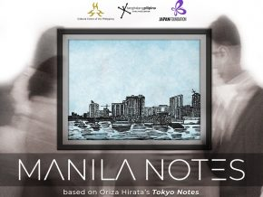 "Manila Notes, The Filipino Adaptation of ""Tokyo Notes,"" Opens November 30"