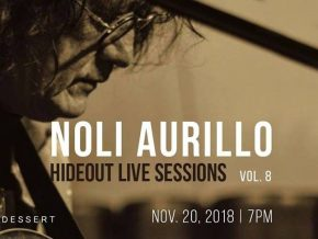 Ikomai in Salcedo Makati Presents Hideout Live Sessions Vol. 8