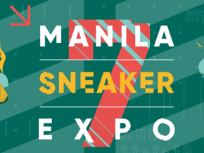 Manila Sneaker Expo In BGC To Feature Rare Sneakers and Street Wear From Leading Merchants