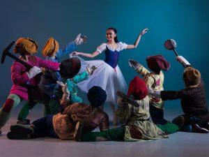 Ballet Philippines' Snow White @ CCP Main Theater, CCP | Pasay | Metro Manila | Philippines