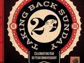 Taking Back Sunday LIVE In Manila For 20th Anniversary Tour