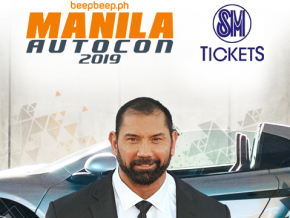 Beepbeep.ph Hosts Manila Autocon 2019 on January 31 to February 3