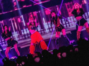 BLACKPINK World Tour in Manila This Coming February 2019 @ MOA Arena