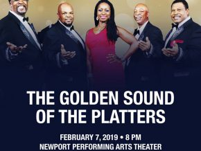 Resorts World Manila Presents The Golden Sound of The Platters