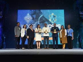 WOCEE and WOSAS: Towards a Safer Future Tech Exhibition