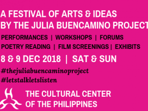 WILL YOU STILL LOVE ME? A Festival of Arts and Ideas This December 8 and 9