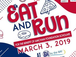 Join Eat and Run: The 8th AmCham Foundation ScholaRUN This March 3!