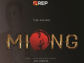 MIONG: A Musical Performance Based from Emilio Aguinaldo's Life