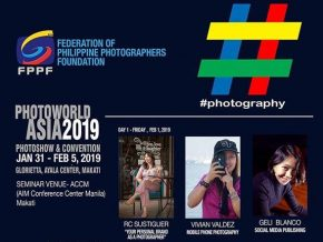 Outstanding Women Photographers To Spearhead Photoworld Asia 2019