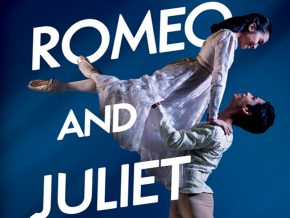 Witness Ballet Philippines Romeo and Juliet from February 15 to 24!