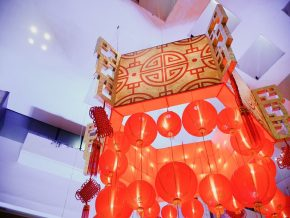 Shangri-La Plaza Celebrates the Chinese New Year 2019 with Exciting Festivities!