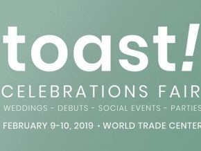 Toast! Celebrations Fair Will Help You Plan for that Special Event This February 9-10