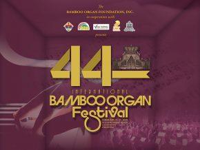 44th International Bamboo Organ Festival: A Celebration of Organ Music and Culture