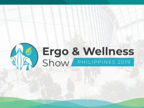 Ergo & Wellness Show 2019: Making Your Space Ergonomically Designed