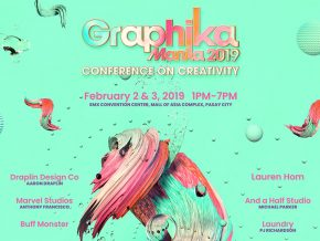 Graphika Manila 2019: Philippines Premier Creativity Conference