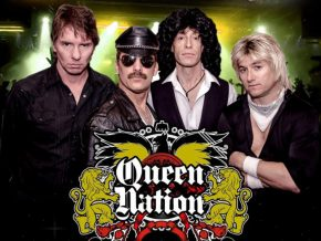 Queen Nation at Cove Manila: Tribute to The Kings of Rock