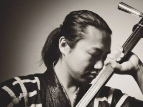 Rocking Tradition: A Shamisen Concert with Keisho Ohno This February 12