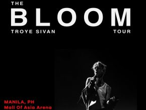 Troye Sivan LIVE in Manila This May!