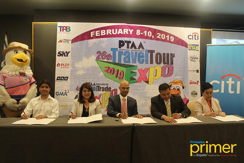 Travel Tour Expo 2019 | Philippine Primer