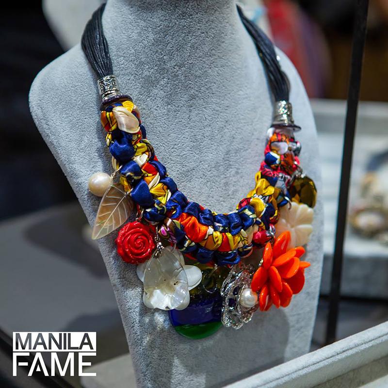Manila Fame 2019 - Philippines Fair