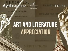 French Appreciation: Art and Literature Happening This March 16 and 23