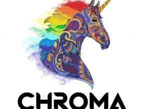Chroma Music Festival on April 6