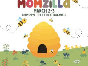 Make Parenting as Sweet as Honey in the 12th Momzilla Fair This March
