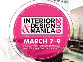 Interior and Design Manila Takes on Resilient Design This March at SMX MOA