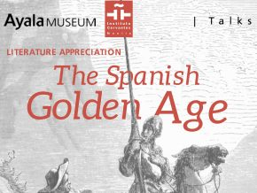 Literature Appreciation: The Spanish Golden Age Happening on March 3