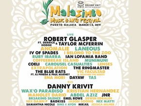 What to Expect at This Year's Malasimbo Music and Arts Festival